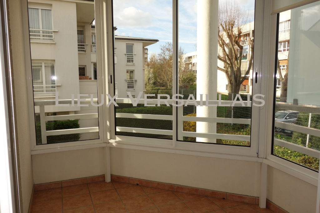 Appartement LE CHESNAY - 2 pièce(s) - 49.91 m2