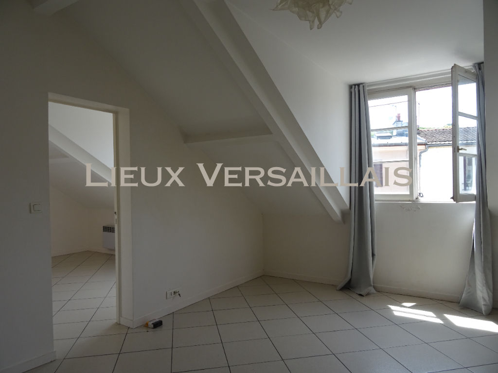 Appartement VIROFLAY - 3 pièce(s) - 56.07 m2