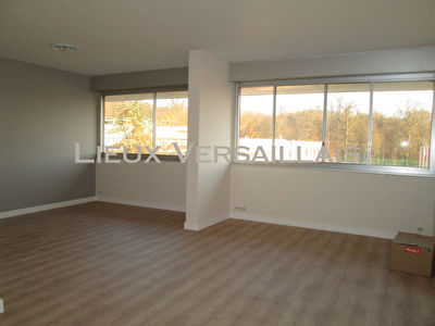 Appartement LE CHESNAY - 1 pièce(s) - 44.69 m2 1/5