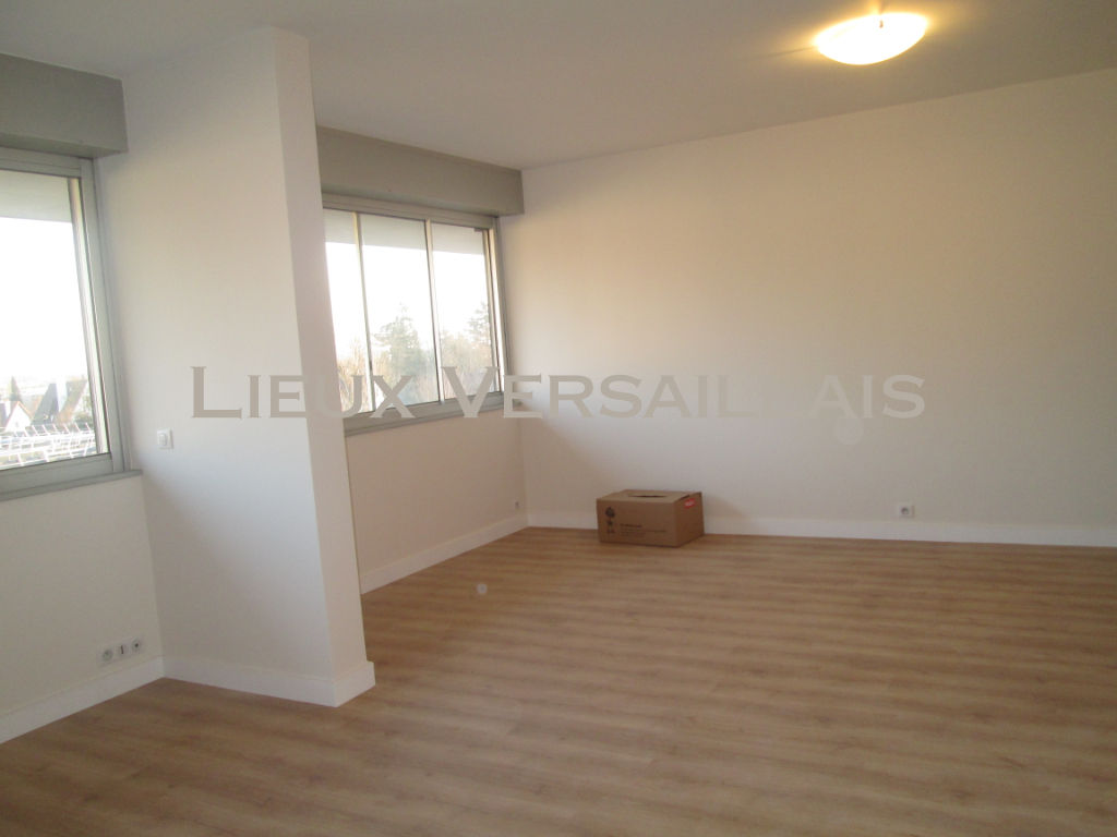 Appartement LE CHESNAY - 1 pièce(s) - 44.69 m2 3/5